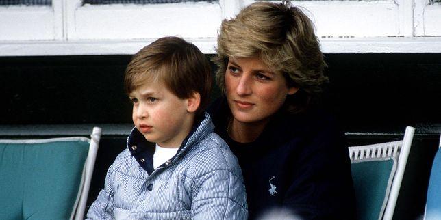 Książę William popiera śledztwo w sprawie wywiadu BBC z księżną Dianą