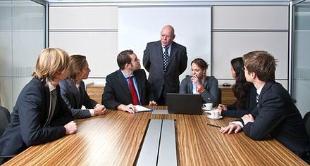 Rekrutacja executive search