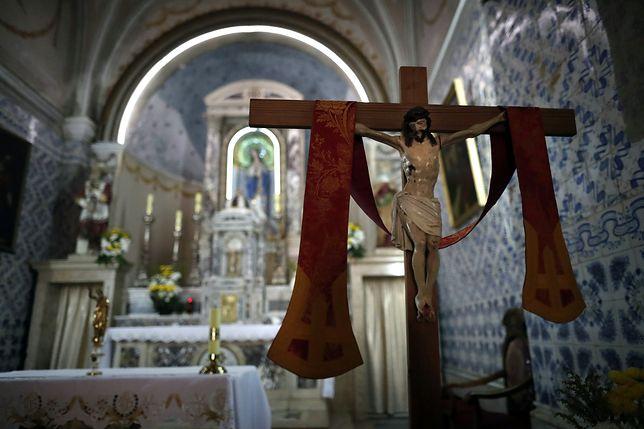 Sakrament bierzmowania. Kościół podjął ważną decyzję w sprawie imion