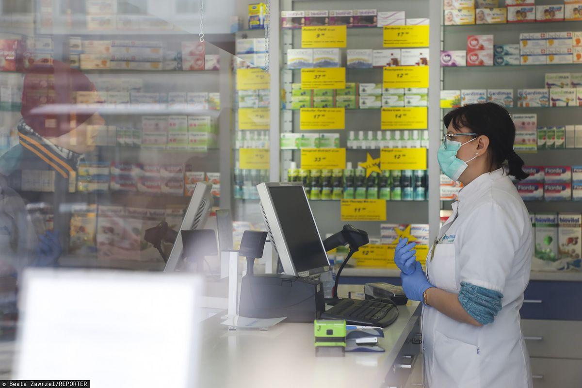 Arechin. Lek z Polski ma wspierać leczenie koronawirusa