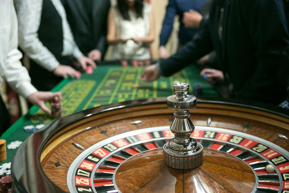 Wystartowało pierwsze legalne kasyno internetowe w Polsce