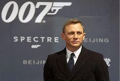 James Bond był w Polsce. Agent Jej Królewskiej Mości realizował tajną misję w Warszawie