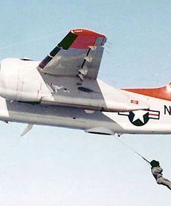 Fulton STARS, czyli jak wsiąść do lecącego samolotu