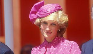 Wyjawił chorobę księżnej Diany za 10 tysięcy funtów. Zaburzenia odżywiania Lady Di