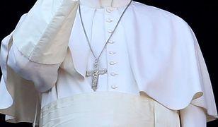 Papież Franciszek i Europa