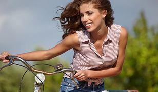 Jazda na rowerze wcale nie taka dobra?