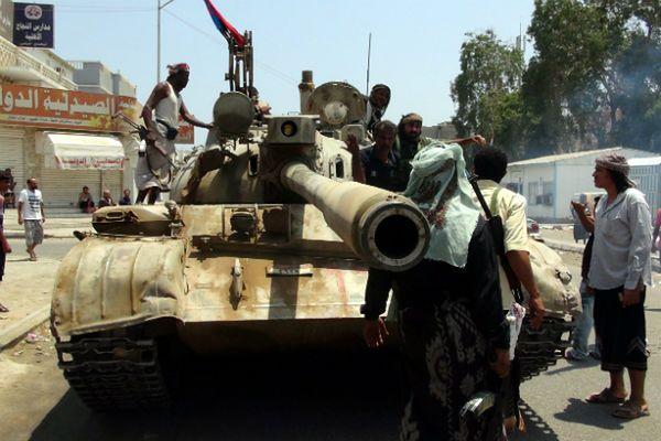 ONZ: ponad 500 zabitych w Jemenie w ciągu dwóch tygodni