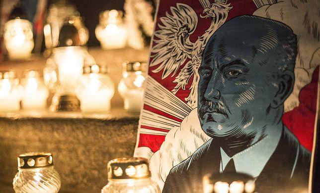 Obchody rocznicy zabójstwa prezydenta RP Gabriela Narutowicza
