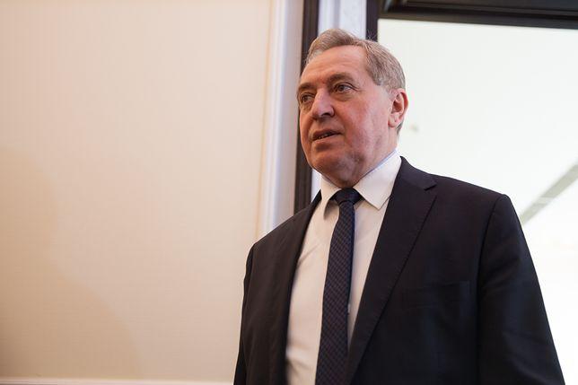 Wywód ministra Kowalczyka brzmiał dosyć dziwnie