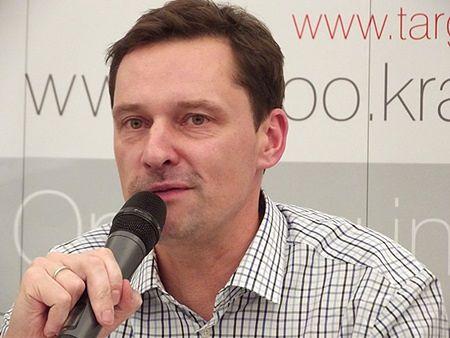 Krzysztof Ziemiec to znany polski dziennikarz