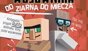 Pamiętnik 8-bitowego wojownika (Tom 2). Minecraft 2. Pamiętnik 8-bitowego wojownika. Od ziarna do miecza