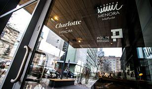 Nowe miejsca: Menora i Charlotte Menora