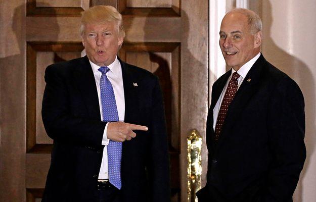USA: kolejna nominacja Donalda Trumpa