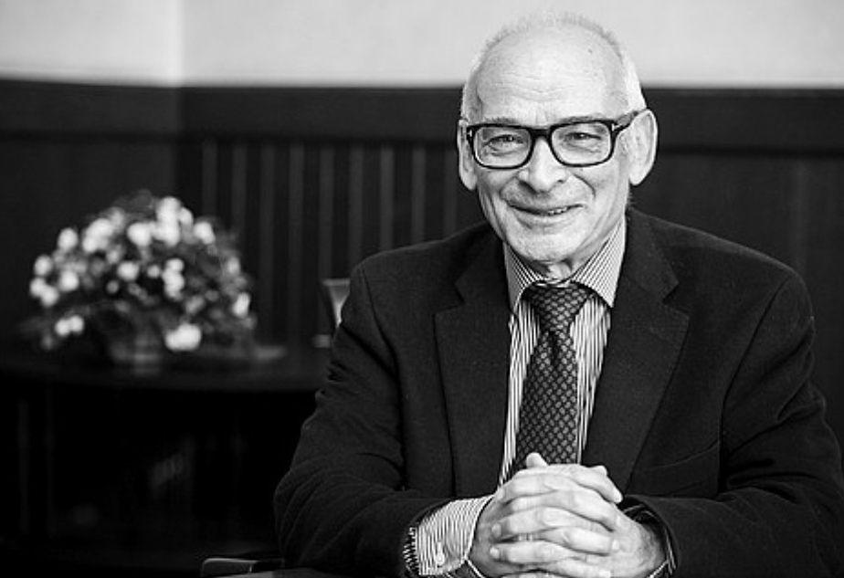 Warszawa. Jan Lityński, zmarły tragicznie 21 lutego działacz opozycji antykomunistycznej, ma być patronem Schroniska Na Paluchu