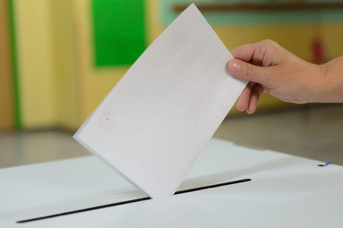 Wybory samorządowe 2018 w Warszawie: blisko 1,5 promila przewodniczącej komisji
