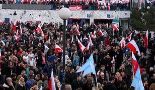 """Marsz Niepodległości 2021. Wojewoda: """"Postanowienie sądu nie jest prawomocne"""""""