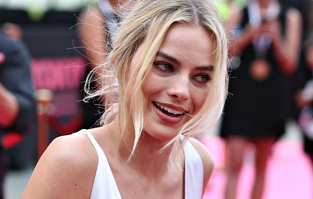 Margot Robbie wcieliła się w rolę Sharon Tate