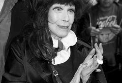 Nie żyje Fenella Fielding. Miała 90 lat