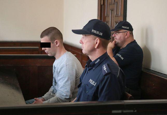 Jest wyrok w sprawie wnuka Lecha Wałęsy