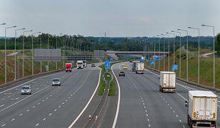 Wrocław. Jak wyglądać będzie autostrada A4 do Legnicy? Znany wykonawca projektu