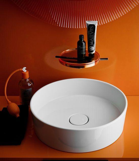Umywalka do nowoczesnej łazienki