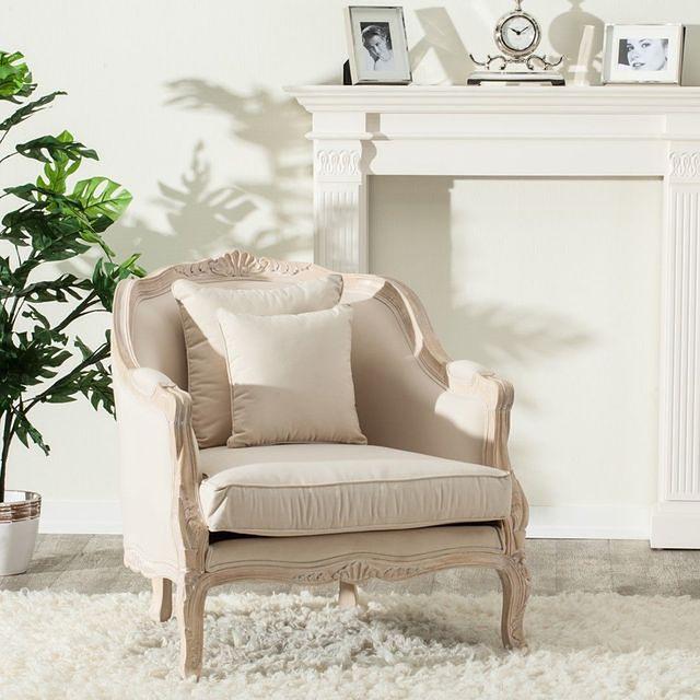 Idealne siedzisko: tu rządzi fotel