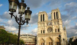 Od Wielkiego Muru po Katedrę Notre Dame. Najdłużej powstające budowle na świecie