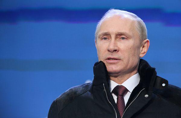 """Putina nie będzie w Auschwitz. """"W Moskwie uczci pamięć ofiar Holokaustu"""""""