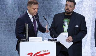 Marek i Tomasz Sekielscy