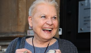 Elżbieta Dzikowska to jedna z najsłynniejszych polskich podróżniczek