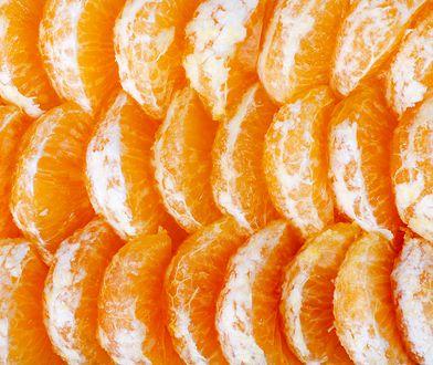 Mandarynki to kopalnia witamin i minerałów cennych dla naszego organizmu.