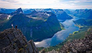Fiordy. Norwegia ma prawdziwy europejski cud natury