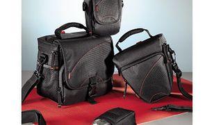 Nowa kolekcja toreb na lustrzanki i kompakty