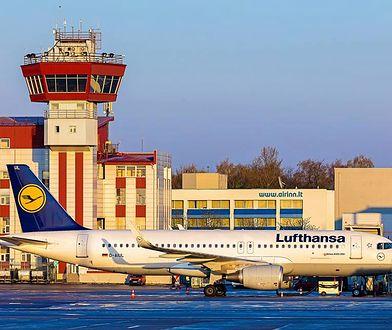 Lotnisko Wilno (VNO). Jak dojechać do miasta?