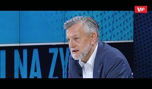 """""""Wałęsa kłamie, ciąga po sądach, nęka"""". Na porozumienie Zybertowicza i Wałęsy nie ma co liczyć"""
