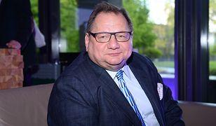 Ryszard Kalisz będzie czarnym koniem wyborów prezydenckich w stolicy?