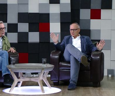 Paweł Lisicki: dla mnie Parada Równości na błoniach jasnogórskich to bluźnierstwo