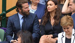 Bradley Cooper i Irina Shayk byli razem 4 lata