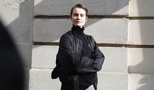 Monika JAC Jagaciak opowiedziała o macierzyństwie