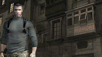 Splinter Cell: Conviction będzie pełen reklam?