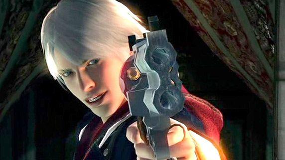 Devil May Cry 5 pojawi się na E3?