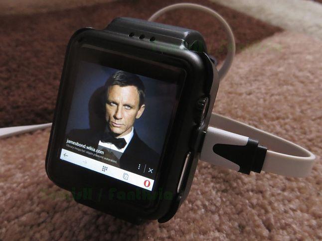 James Bond by się nie powstydził
