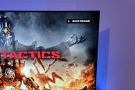 Quick Resume w Xbox Series X: genialna funkcja, ale mogłaby być lepsza [Opinia] - Quick Resume na Xbox Series X ze stosowną ikonką w rogu ekranu