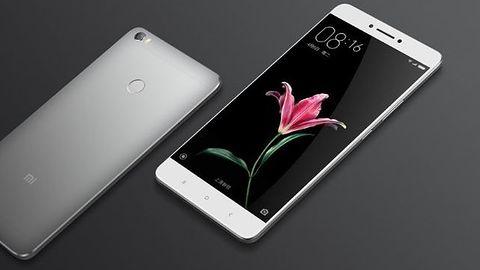 Nowości od Xiaomi: ogromny smartfon Mi Max oraz system MIUI 8