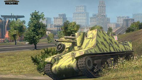 World of Tank Blitz dostępne na pecetach. Dlaczego to także sukces Microsoftu?