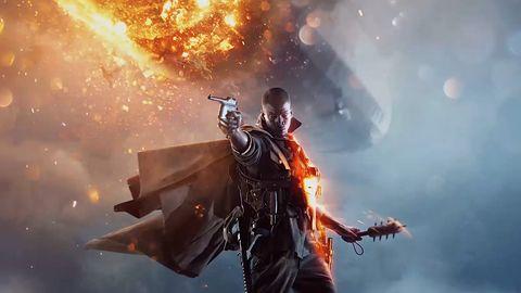 W Battlefield 1 weźmiemy udział w wielkich bitwach I Wojny Światowej