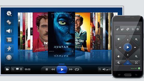 ALLPlayer 6.4 szybciej dobierze kodeki do filmu, który będzie odtwarzał