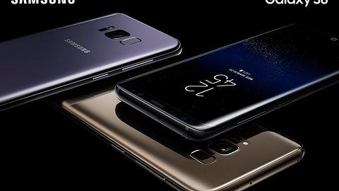 Launcher i Bixby z Galaxy S8 już dostępne na starszych Samsungach