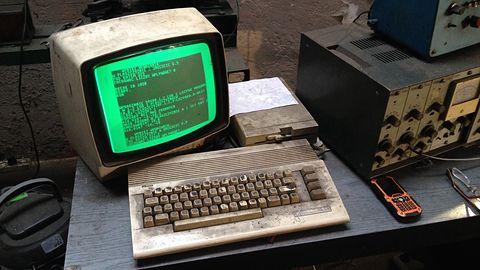Ultimate-64: kolejne 30 lat Commodore 64 dzięki nowej płycie głównej z FPGA