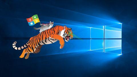 Windows 16251 i 15235: synchronizacja z Androidem i nowość w Continuum!